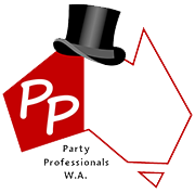 Party Professionals WA